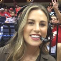 Nebraska Football Radio - Lauren West Cook
