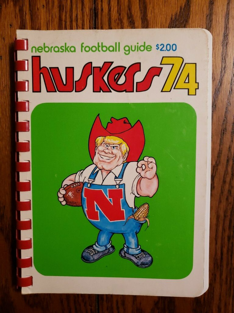 The History of Herbie Husker
